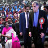 Ratan Tata at Andhra University Alumni Meet