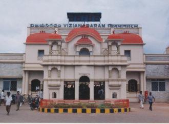 Vizianagaram Elections 2019
