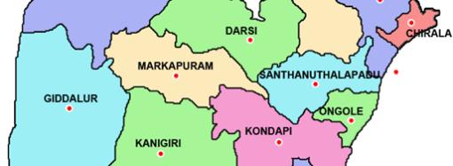 Prakasam Elections 2019