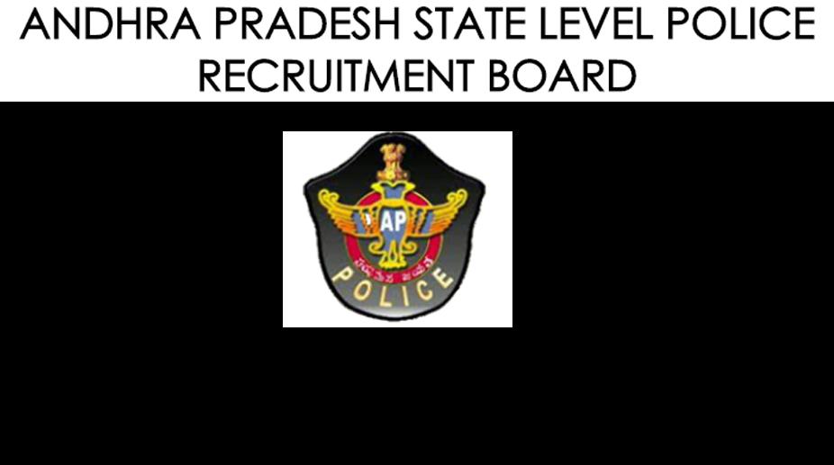 Andhra Pradesh Police Recruitment 2019